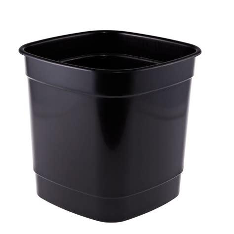 Free Kitchen Cabinets Design Software by J Burrows Rubbish Bin 15l Black Ebay