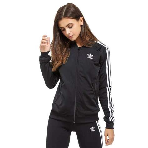 adidas originals supergirl track top jd sports