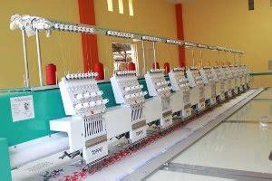 Mesin Bordir Bandung sejarah perkembangan mesin bordir pusat pembuatan kemeja bordir bandung