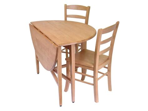 Drop Leaf Table And Chair Set Choosing The Ladder Back Chairs Knowledgebase
