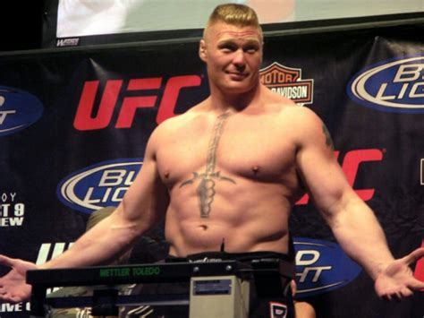 ufc s lesnar berates canadian health care as third world