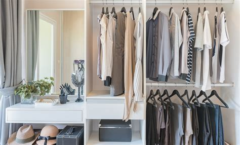 armadio in ordine tutti i trucchi pratici per tenere l armadio in ordine leitv