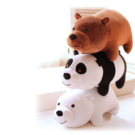 Doll 3d We Bare Bears images of bears impremedia net