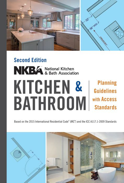 kitchen design guidelines bnp media