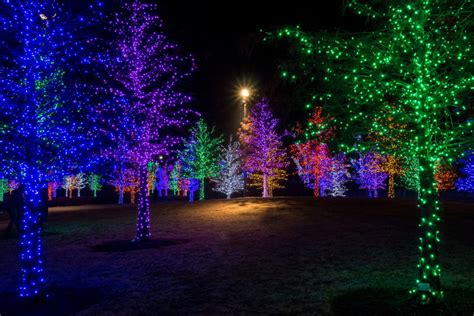 where to see the best christmas lights in dallas d magazine