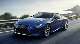 All Lexus Models List 10 Amazing New Lexus Cars The Most Popular Models Of