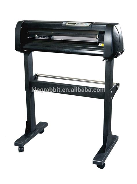 Sticker Plotter Machine by China Supplier Sticker Cutting Machine Vinyl Cutter