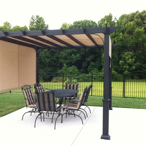 Lowes Gazebos Sun Joe Grill Gazebo Loweus Canada With Patio Gazebo Lowes