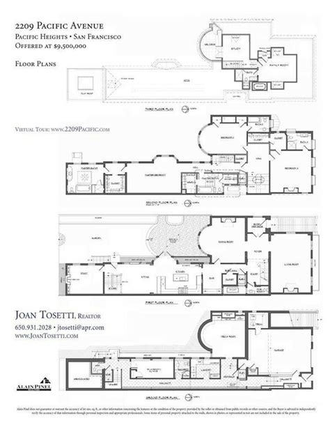 san francisco home plans san francisco houses house plans   plan