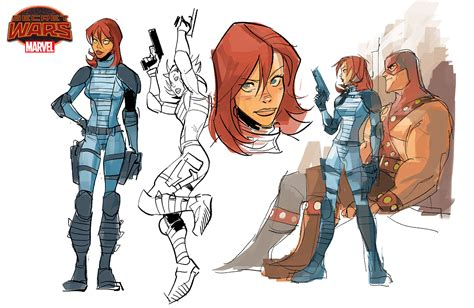 secret agenda who s castrating the wolves of wall books secret wars korvac saga character designs by otto schmidt