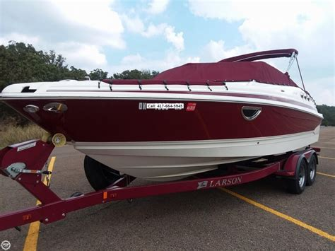larson boats for sale larson lxi 238 boats for sale boats