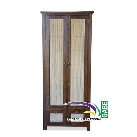 Meja Makan Kayu Casanova lemari bambu jepang gabe co id