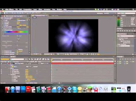 tutorial after effects aura how to use adobe after effects aura tutorial youtube