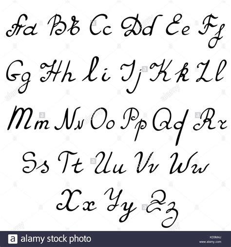 lettere minuscole in corsivo j in corsivo maiuscolo e minuscolo