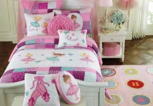 ballerina bedding bedroom ballerina toddler bedding pink ebay
