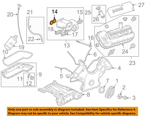 2004 Jaguar Xjr Supercharged Engine Diagram Wiring Library