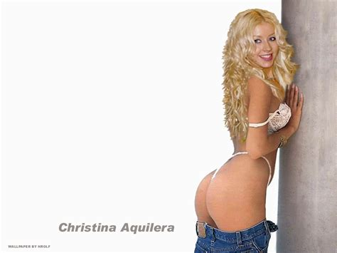El Moussa picture christina aguilera music