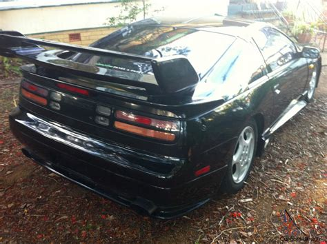 1991 nissan 300zx twin turbo nissan 300zx 1991 twin turbo rare 2 seater manual with