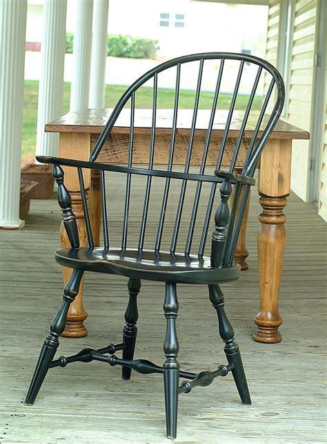 buy custom  set   windsor dining chairs