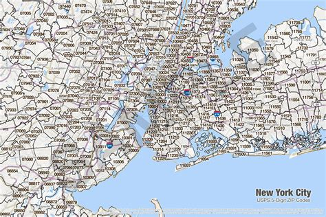 zip code map new york city search the maptechnica printable map catalog maptechnica