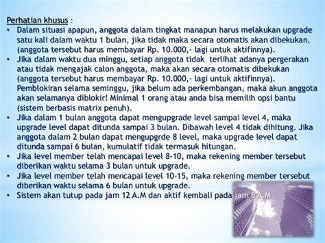 Upgrade Layanan Kiriman presentation indonesia faliang asia