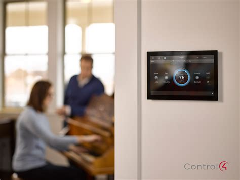 olufsen of cambridge home automation control4