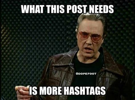 Hash Tag Memes - popular sneakerhead hashtags for instagram dopefoot