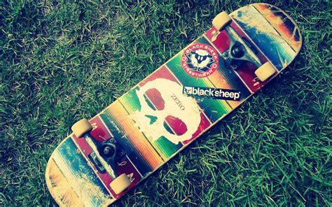 Awesome Skateboard Wallpaper