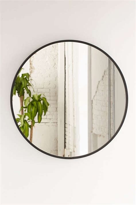 circle bathroom mirror best 25 circular mirror ideas on pinterest how to frame