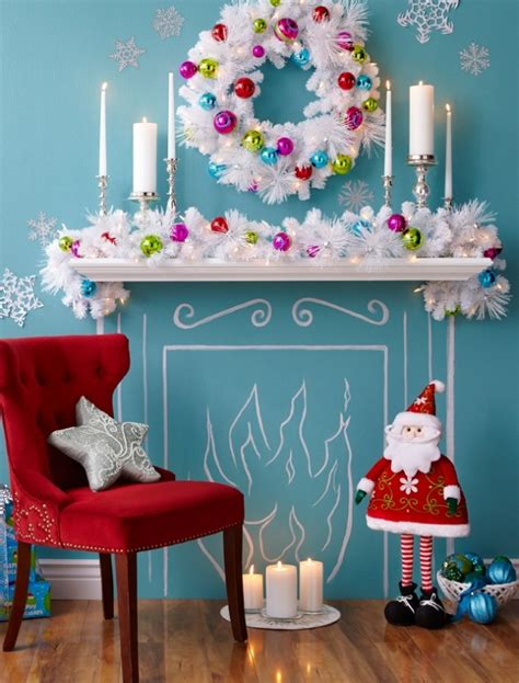 christmas decorating ideas for home festive christmas home decorating ideas from the previous year