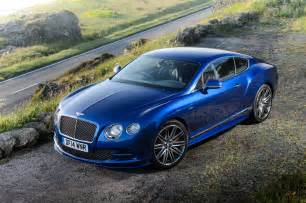 2015 Bentley Continental Gt Speed 2015 Bentley Continental Gt Speed Coupe Top View Photo 12