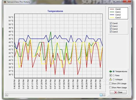 cpu fan temp monitor top 10 best cpu temp monitoring programs to monitor cpu