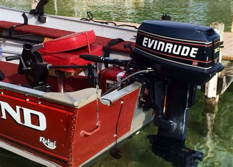 small gas outboard boat motors make your old outboard engine new again boats