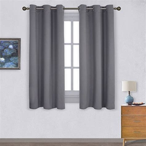 blackout curtains keep heat out save 61 nicetown thermal insulated grommet blackout