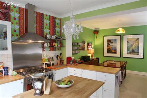 retro kitchen makeover jaw dropping kitchen makeover 187 curbly diy design community