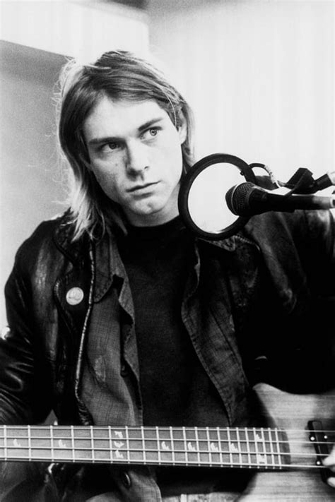 biography of kurt cobain movie 9 things we learned from the kurt cobain doc montage of