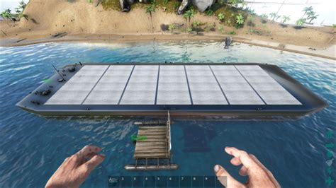 ark boat id number mod suggestions mmorpg covenant of the phoenix forums