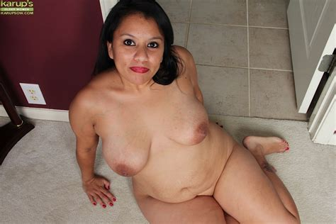 Fabulous Latina Milf Lucey Perez Is Demonstrating Her Fatty Body All Latina Pics Com