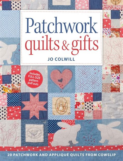 Patchwork Books - patchwork quilts gifts books quilting more
