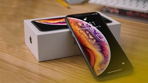 iphone xs max finally confirmed