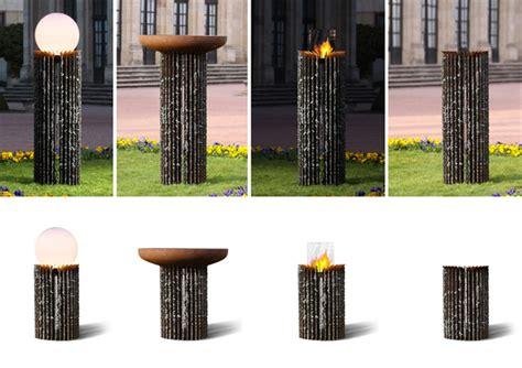 ladari originali lumi da giardino lanterne da giardino ikea cassapanca da