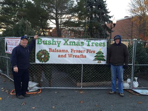 Arlington Food Pantry by Bushy Trees Donates To Arlington Food Pantry