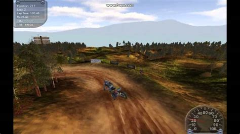 motocross madness 2 tracks motocross madness 2 best tracks and jumps youtube