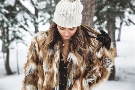 faux fur best top 10 functional faux fur jackets the from panama