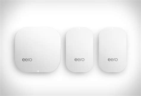 eero amazon eero amazon michigan modern great oaks venture capital