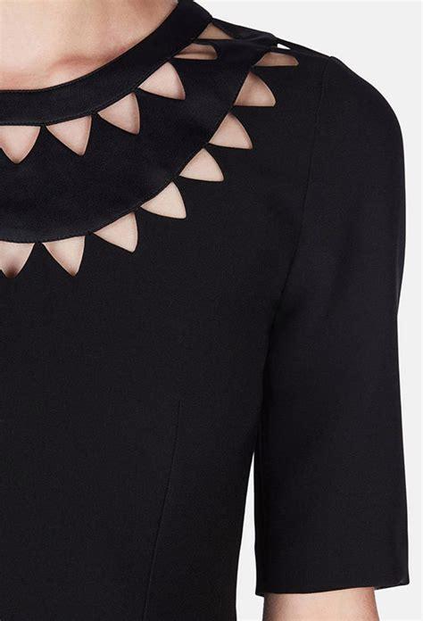 top  stylish  trendy kurti neck designs