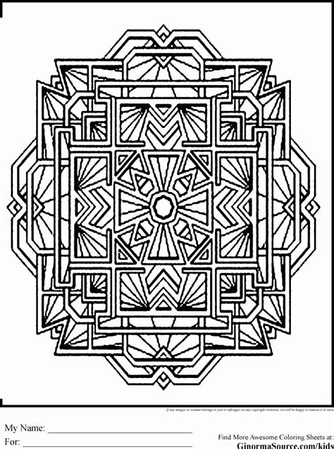 advanced color pages az coloring pages
