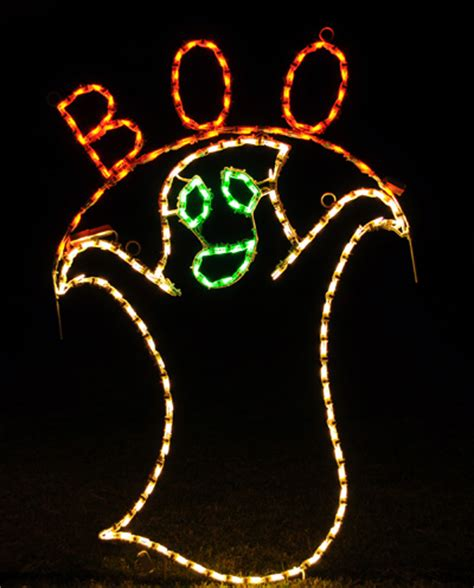 light up halloween decorations led holiday lighting announces new led halloween lighting
