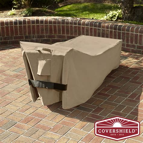 Premium Patio by Covershield Chaise Cover Premium Outdoor Living Patio
