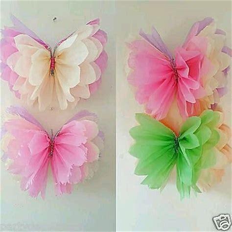 mariposas hechas de papel crepe you tub m 225 s de 25 ideas incre 237 bles sobre como hacer mariposas en